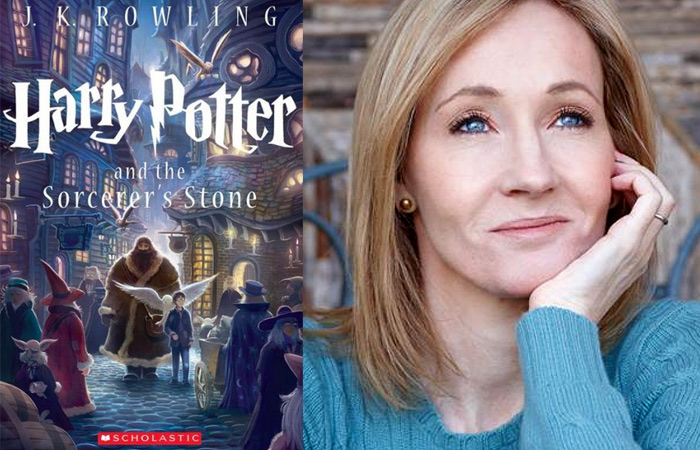 Rowling_Potter